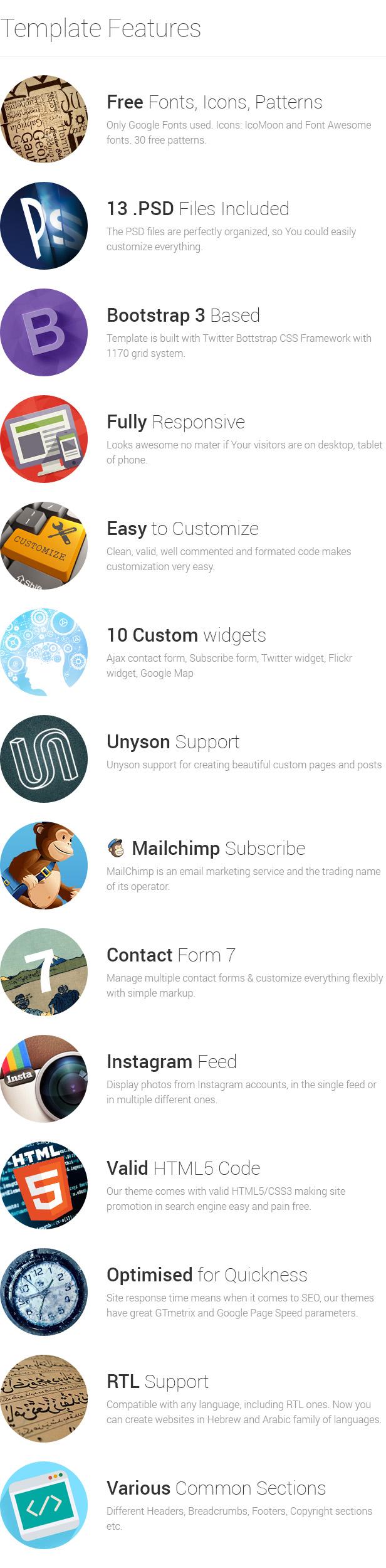 FreshMag clean magazine WordPress Theme
