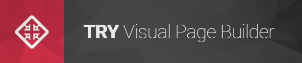 Try Visual Page Builder