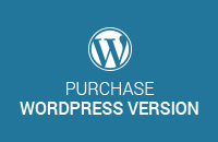 WeThink - Modern Bootstrap WordPress theme