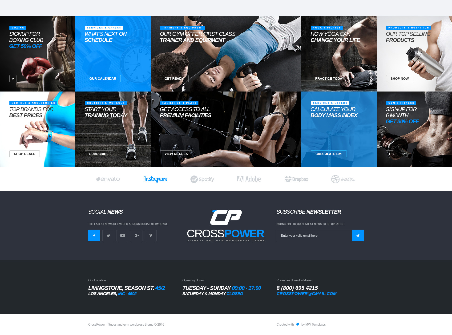 CrossPower - GYM/Sport HTML Template | Modern Web Templates on home fitness room design, home restaurant design, home chemistry lab design, home tennis court design, home boundary wall design, home golf design, home recreation room design, home tv room design, home laboratory design, home garage design, home nightclub design, home art studio design, home cafe design, home audio studio design, home computer lab design, home air conditioning design, home media center design, home gym design, home shop design, home church design,